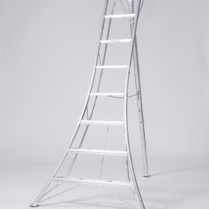 8 Step Australian Gardening Tripod Ladder 2470 mm