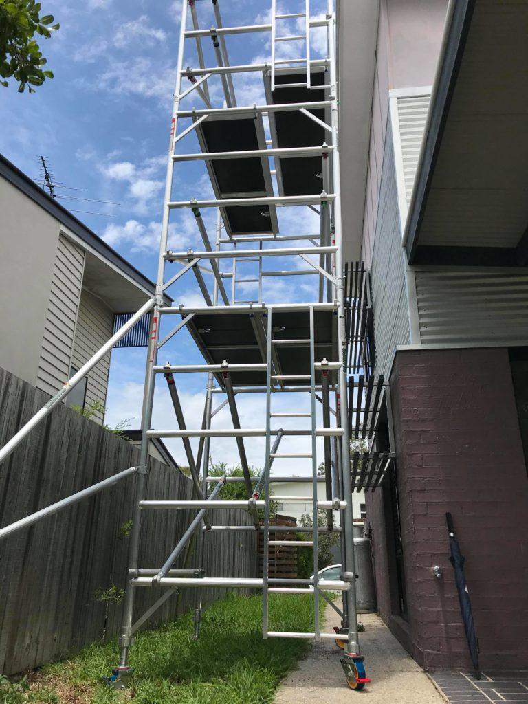 Brisbane Scaffolding