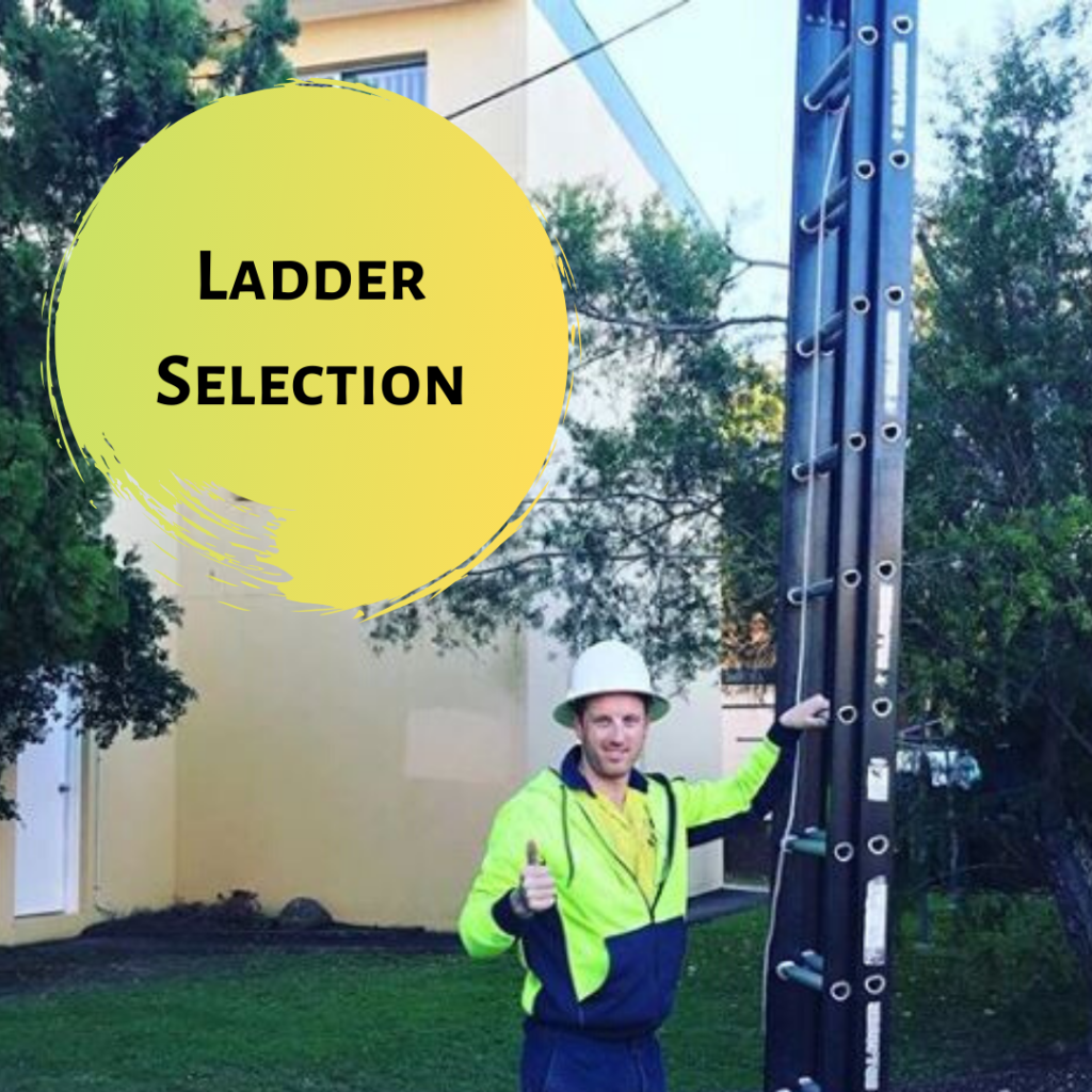 4 Key Consideration of Ladder selection